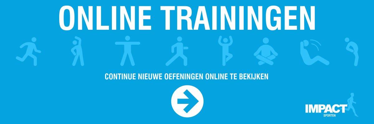 online-trainingen