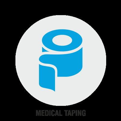 medical-taping