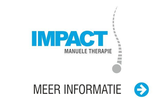 IMPACT MANUELE THERAPIE