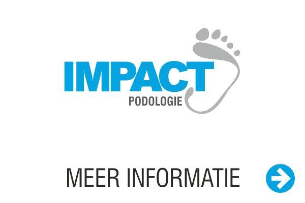 IMPACT PODOLOGIE
